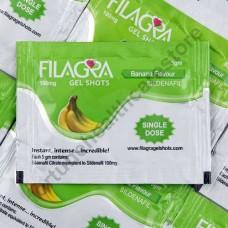 Filagra Oral Jelly Banana Flavour